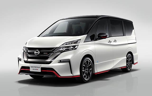 Nissan Siap Tampilkan 13 Mobil Terbaru di Tokyo Motor Show