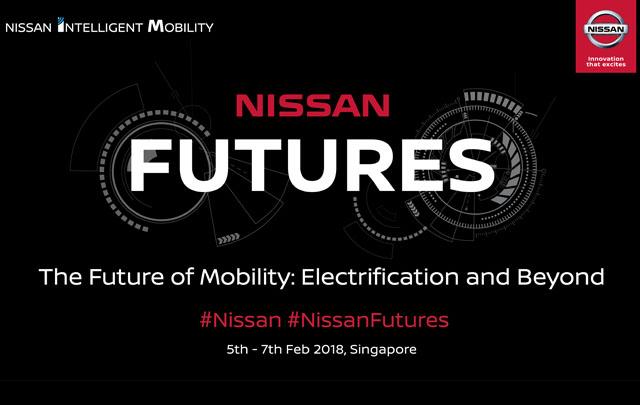 Nissan Futures Satukan Pemangku Kepentingan  di Asia & Oceania