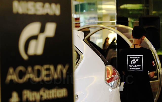 Inilah Daftar 20 Finalis Nissan GT Academy 2016 Indonesia