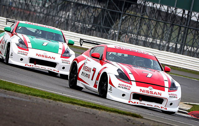 Nissan GT Academy Menangkan 'Indonesia PR of the Year 2016'