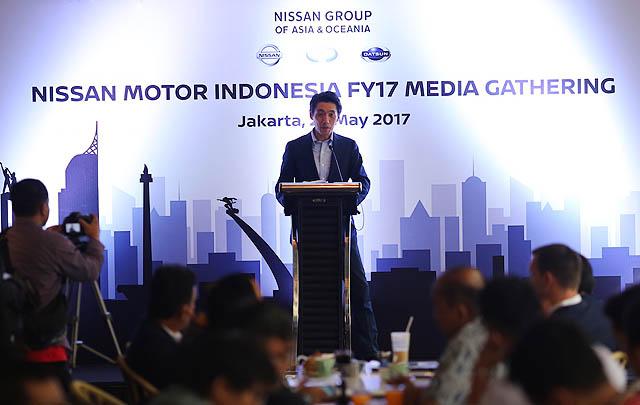 Nissan Indonesia Siap Tingkatkan Kepuasan Pelanggan