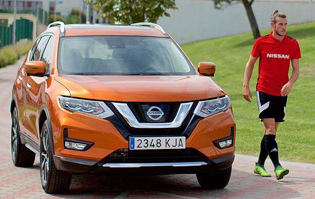 Nissan Lanjutkan Kemitraan di UEFA Champions League