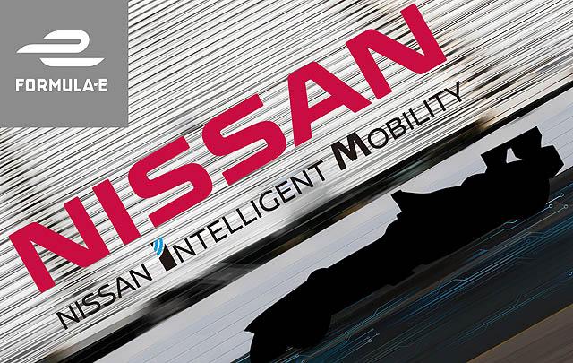 Nissan Siap Bergabung di Formula E Musim 2018-2019
