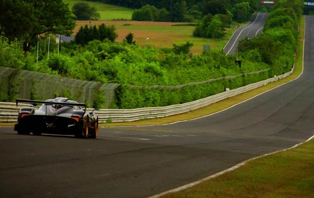 Sirkuit Nürburgring Resmi Terjual 102 Juta Euro
