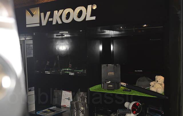 V-KOOL Buka Outet Terbaru di ACE Mall Artha Gading
