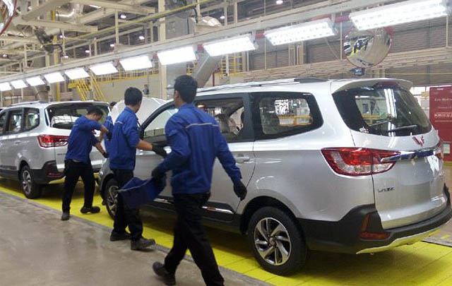 Tekad Wuling Motors Setelah Satu Tahun Beroperasi di Indonesia