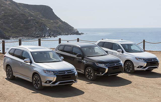 Mitsubishi Motors Sukses Tingkatkan Penjualan di 2017