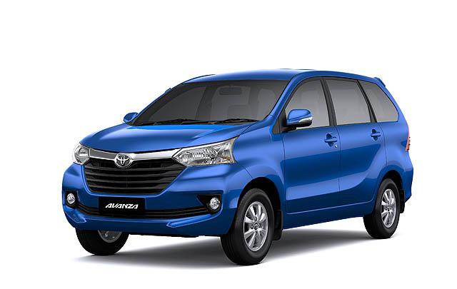 Toyota Sukses Bukukan Penjualan 34.690 Unit pada Agustus 2017
