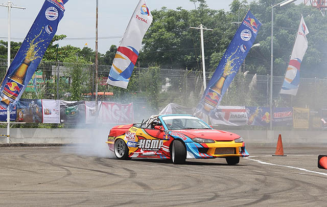 Pertamax Motorsport IIMS Super Drift 2017 Siap Digelar