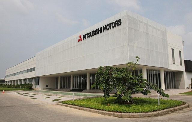 MMKSI Ajak Jurnalis & Komunitas ke Pabrik Mitsubishi di Indonesia