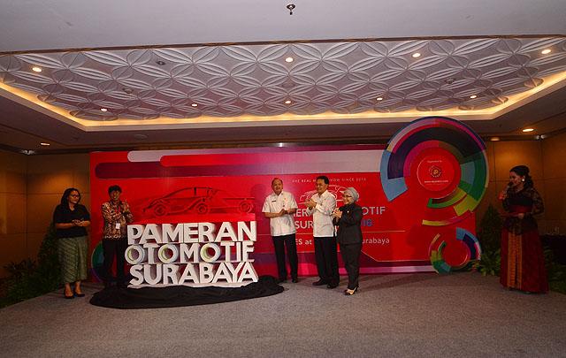 Pameran Otomotif Surabaya 2016 Hadirkan Ragam Promo Menarik