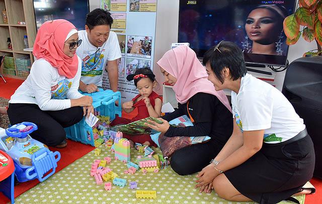 Mudik Lebaran, PT TAM Hadirkan 'Toyota Holiday Campaign 2017'