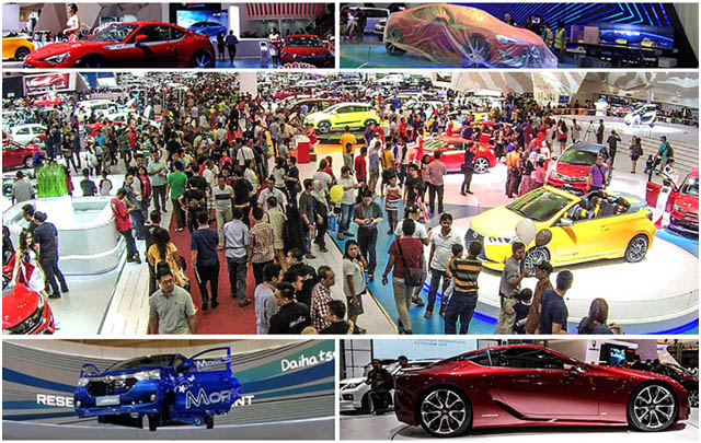 MOTORTREND Indonesia Exclusive: Preview GIIAS 2016