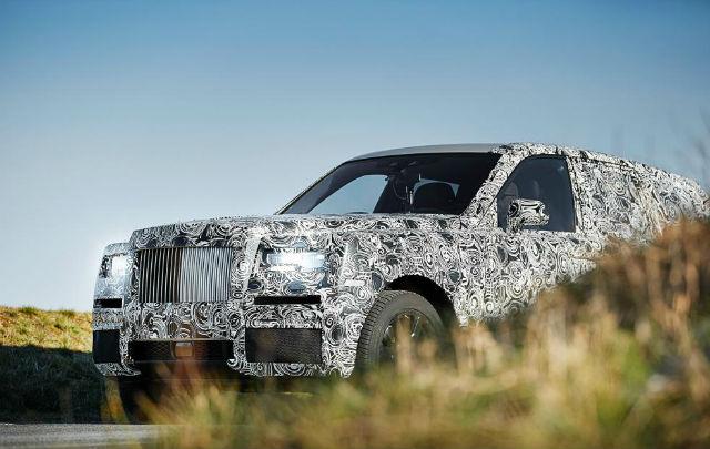 Cullinan: Berlian Sempurna Persembahan Rolls-Royce