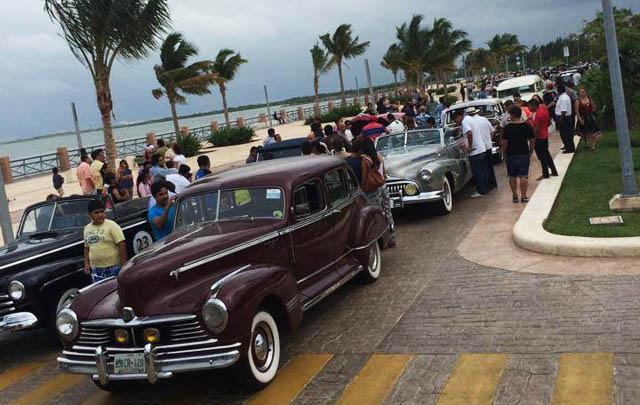 Rally Maya 2014, 'Mimpi Jadi Kenyataan' di Meksiko