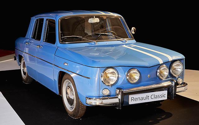 Barisan 'Movie Cars' Renault Hadir di Paris Motor Show 2016