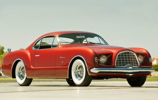 Sejarah Singkat dan Daftar Mobil Chrysler