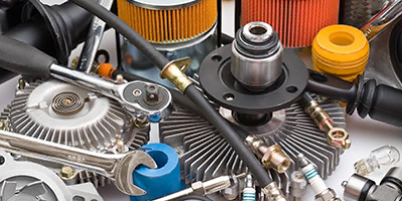 Periksa Sistem Mekanik dan Susunlah Peringkatnya