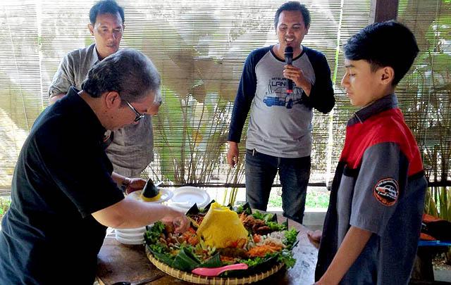 Tiga Tahun Terbentuk, SLNDI Chapter Bogor Akhirnya Diresmikan