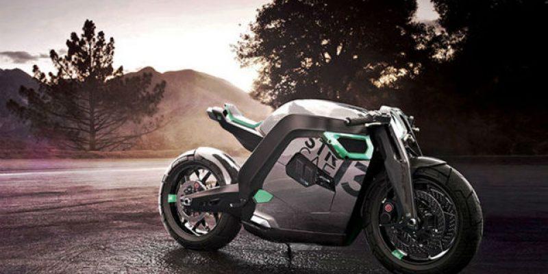 "STR CAF 13 Concept: Sosok ""Street Fighter"" dari Hungaria"
