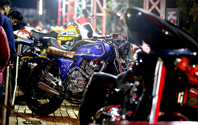 Event 'Custom Culture' Suryanation Motorland 2017 Siap Digelar
