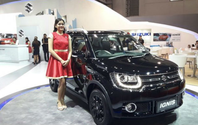 Tahun 2017: Titik Awal Kebangkitan Suzuki