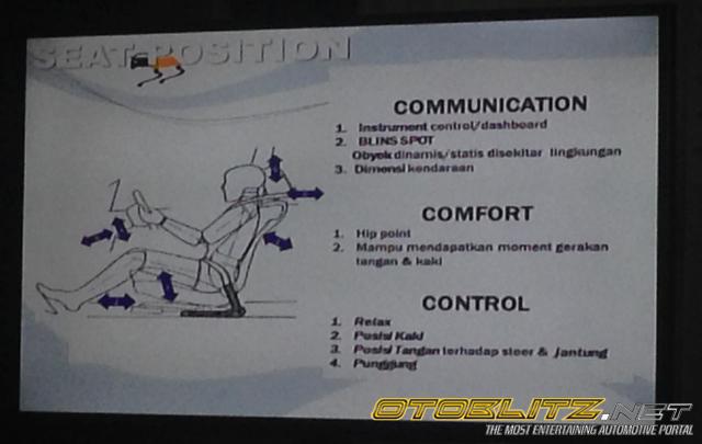 Suzuki Kampanyekan Safety Driving Libatkan Jurnalis di Sentul