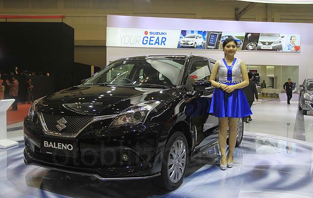 Tingkatkan Penjualan, PT SIS Gelar 'Suzuki Victorious Contest VI'