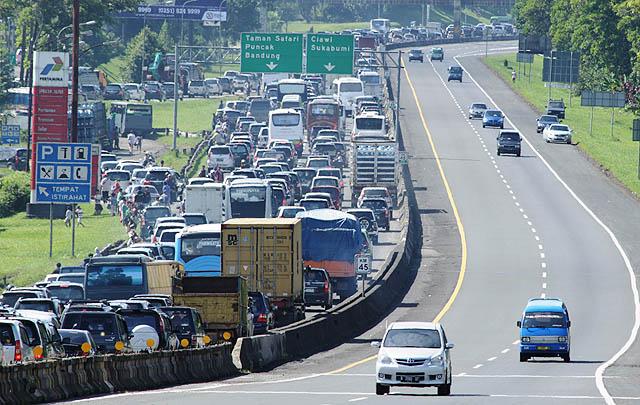 Tol Jagorawi Terapkan Tarif Baru Mulai 8 September, Jauh-Dekat Sama