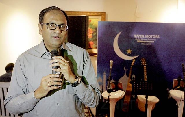 Jelang Idul Fitri, TMDI Kembali Gelar Program 'TATA Lebaran Care 2017'