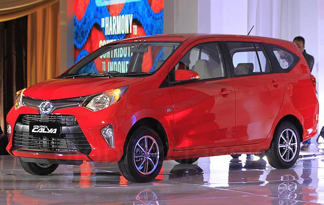 Toyota Segera Hadirkan 30 Produk Andalan di GIIAS 2016