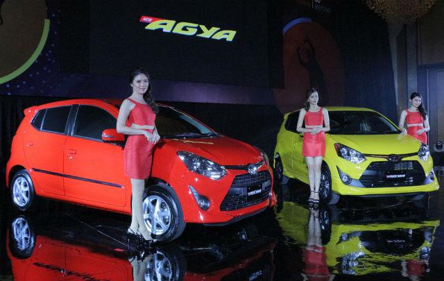 Penjualan Toyota di GIIAS Capai 6.567 unit, Avanza Masih Tertinggi