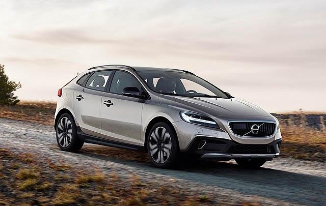 Volvo Indonesia Siapkan Empat Model Teranyar di GIIAS 2017