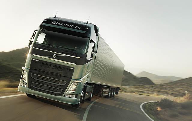 'Volvo Trucks Safety Experience Day', Tingkatkan Keselamatan Pengguna Jalan