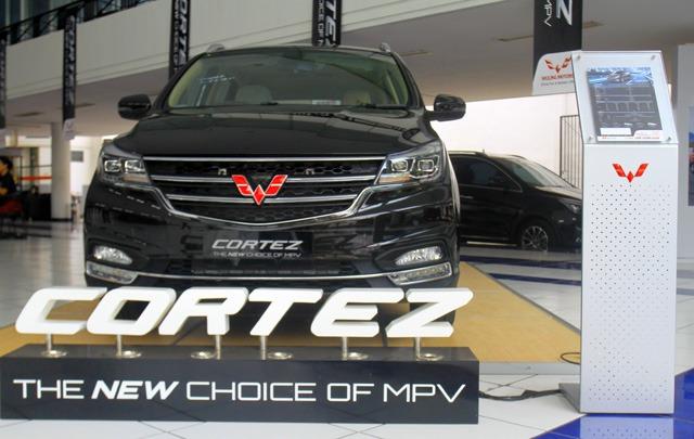 Wuling Motors Resmikan Dealer Pertamanya di Sumatera Selatan
