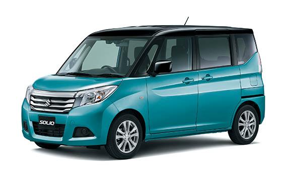 Inikah Calon Suzuki Karimun 7-Seater, Keren Juga!