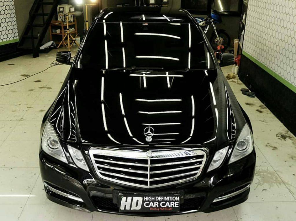 HD Car Care Indonesia