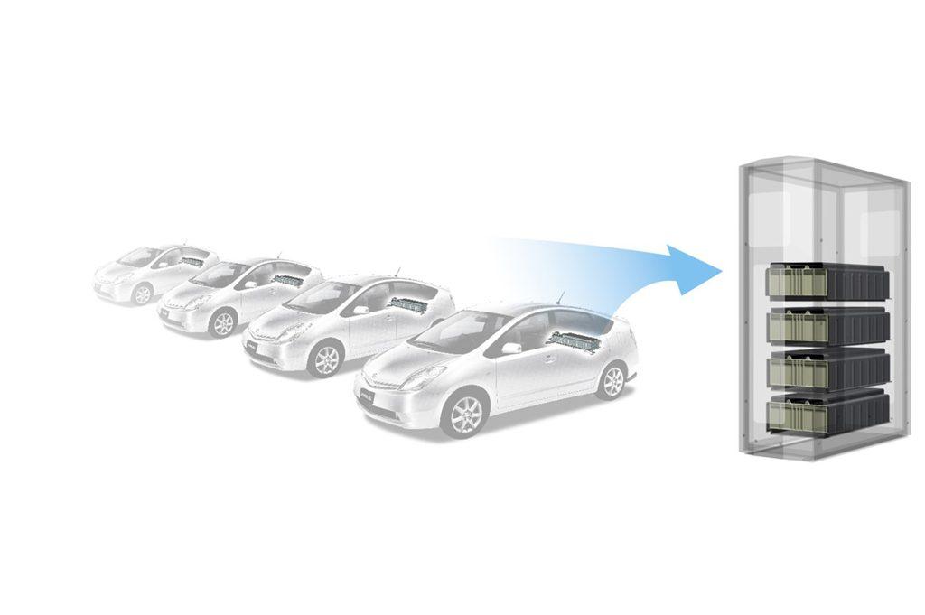 7-Eleven dan Toyota Wujudkan Toko Masa Depan