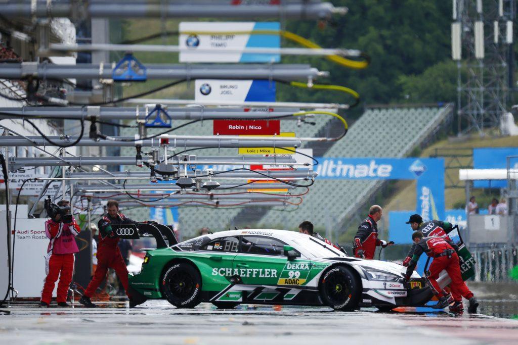DTM Hungaroring