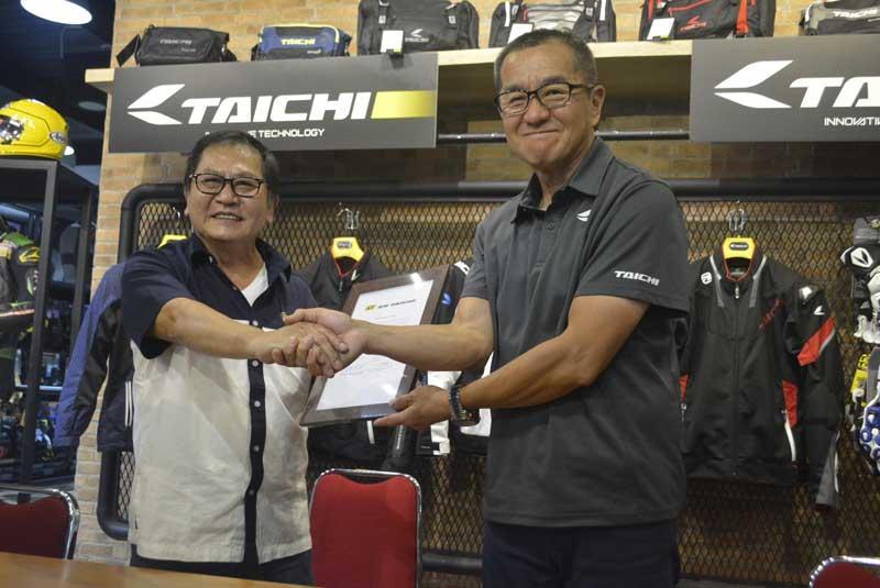 RS Taichi Berpotensi Diproduksi di Indonesia, Harganya?