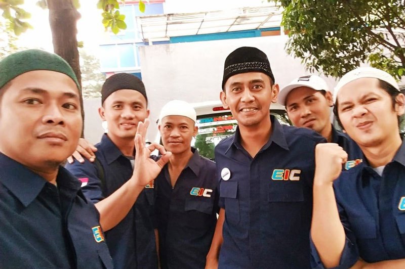 Ertiga Indonesia Community