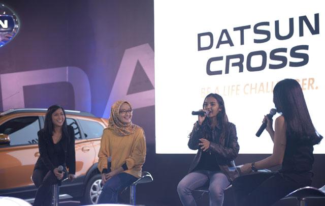 IIMS 2018: Datsun Indonesia Beri Inspirasi Pengunjung