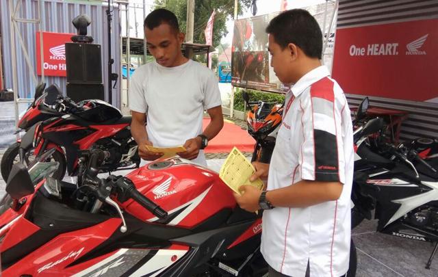 Ingin Jajal Motor Sport Honda? Datang ke Honda Sport Motoshow 2018