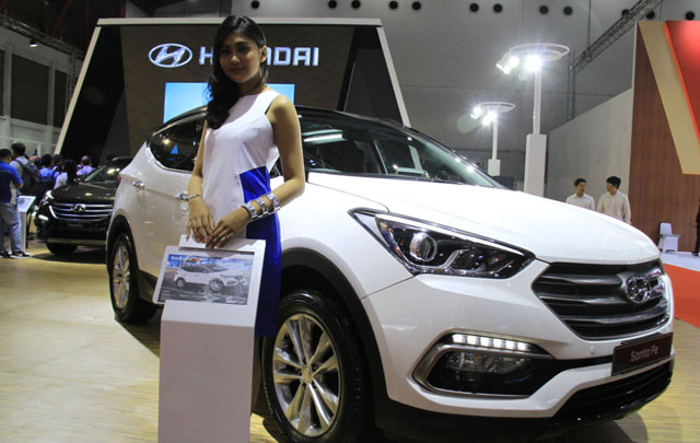 Terdepak di China, Hyundai Geser ke Asia Tenggara