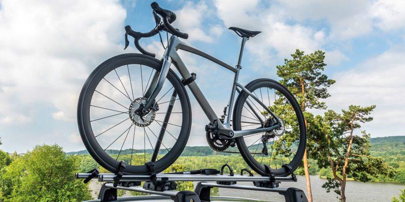 Mercedes-Benz Style Hadirkan Sepeda Argon 18