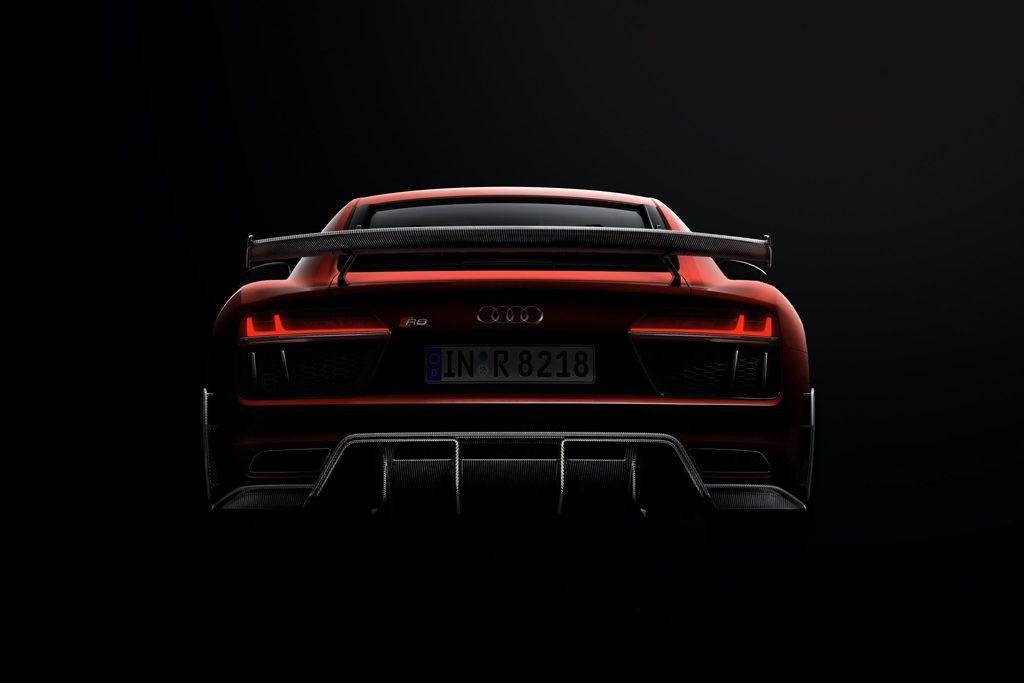 Audi R8 V10 plus Coupe Ini Siap Jadi Rebutan