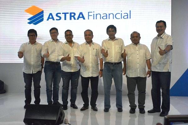 Astra Financial-GIIAS 2018