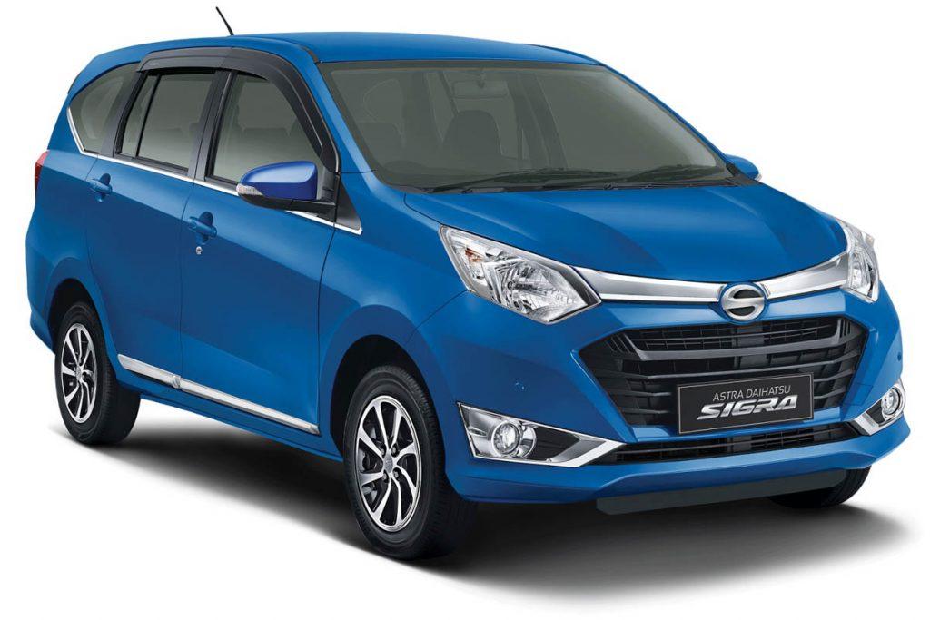 Akhiri Semester I, Penjualan Daihatsu Naik 6,98 Persen