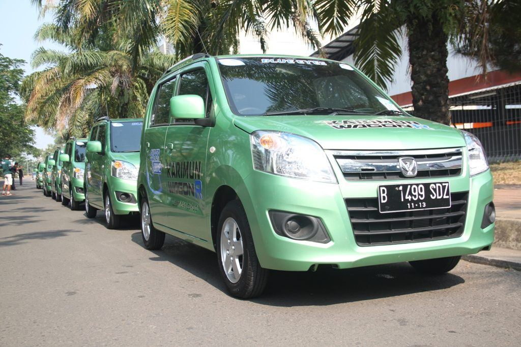 Fun Rally Eco Driving