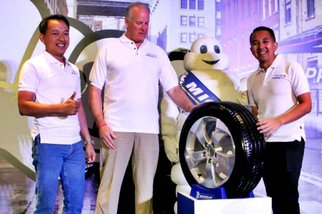 Michelin Primacy 4, Aman Saat Baru Hingga Akhir